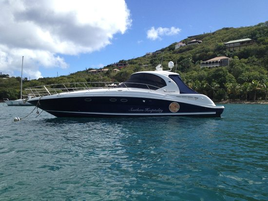 Southern Hospitality Boat Charter
