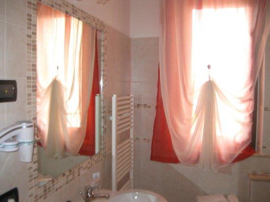 Locanda del Parco Hotel : bagno