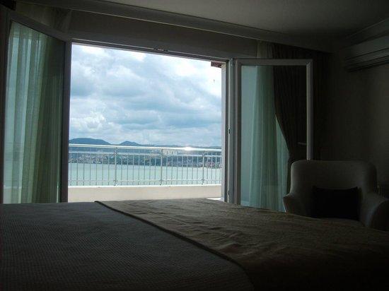 Yalihan Ari Hotel : Suite