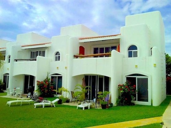 Sol Messico Beach B&B: bed and breakfast