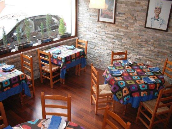 Como en casa mediterranean restaurant calle reyes - Catering como en casa ...