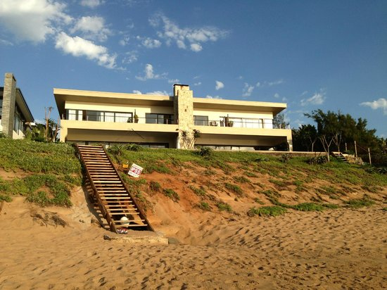 Canelands Beach Club and Spa: a quaint 4* boutique hotel & spa