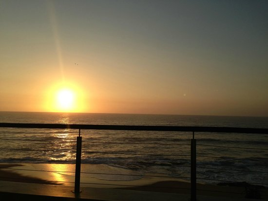 Canelands Beach Club and Spa: Sun Rise