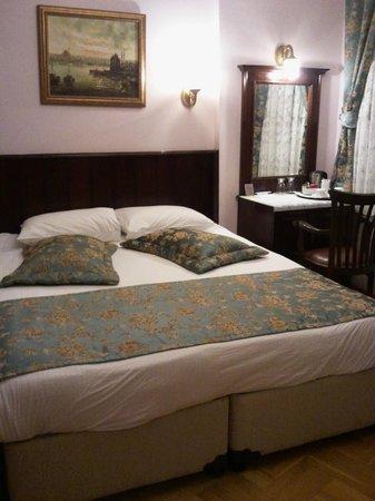Osmanhan Hotel: la canera tripla n,.31 - molto bella e pulita