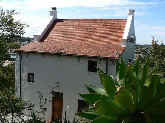 Richmond House Cottages: Ship Ahoy Cottage