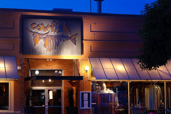 Cowfish lander restaurant reviews phone number for Asian cuisine lander wy