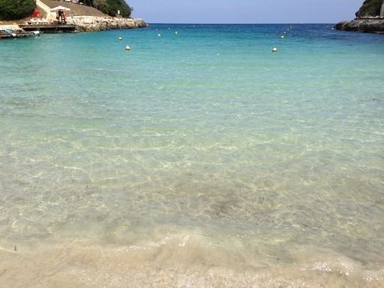 Le Cale d'Otranto Beach Resort : ...