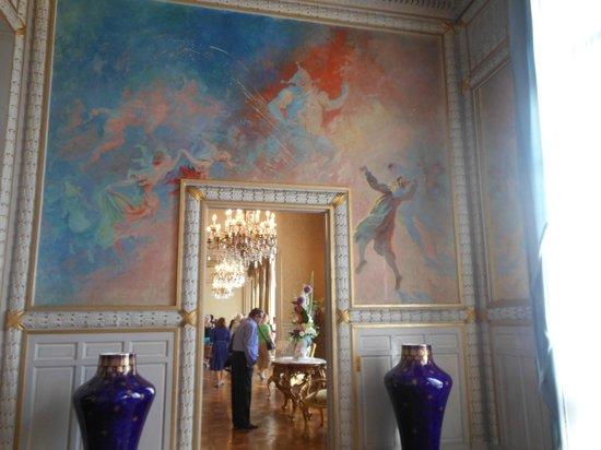 le d 233 cor 224 l int 233 rieur picture of palais de la prefecture tripadvisor