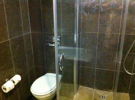 Sheraton Athlone: Bathroom