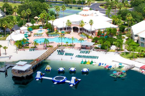 ‪Summer Bay Orlando By Exploria Resorts‬