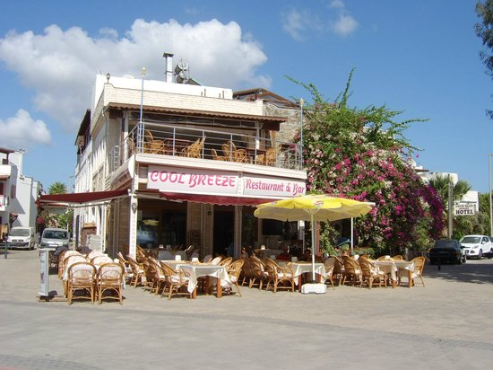 Cool Breeze Restaurant: Cool Breeze