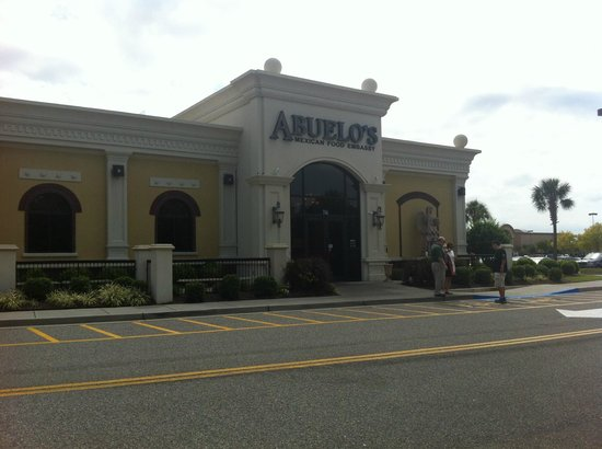 Abuelo's: At the Mall on US 17