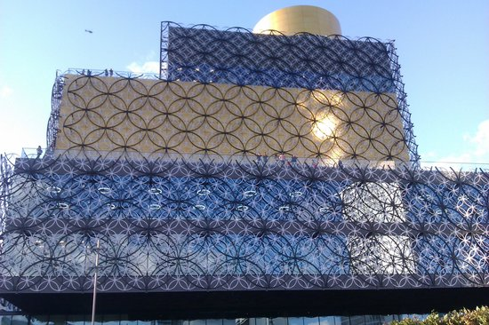 Library of Birmingham - 2019 All You Need to Know Before ...