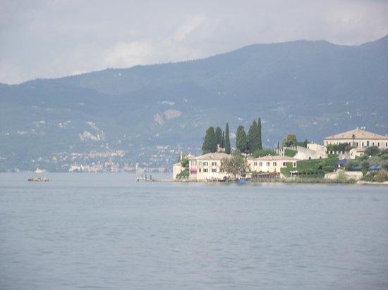 Hotel La Perla: Lake Garda