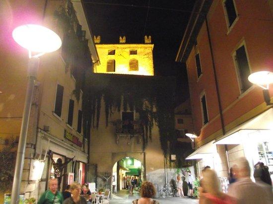 Hotel La Perla: Garda Town