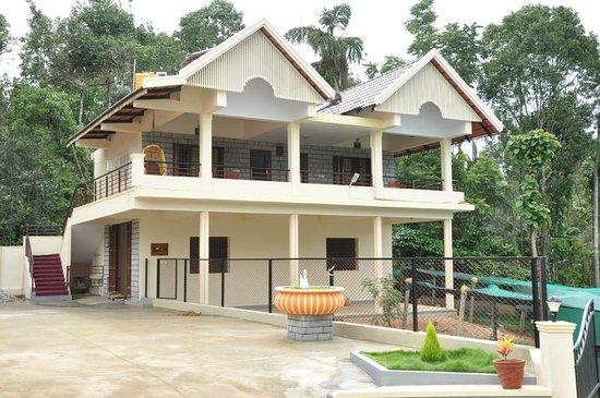 Sabyatha Homestay