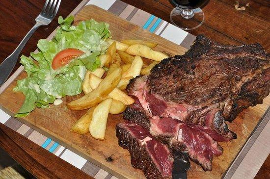 Les 15 Meilleurs Restaurantsde cuisine BarbecueGrillades  ~ Restaurant Au Feu De Bois