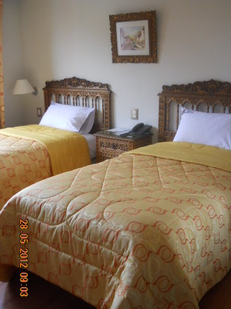 Photo of Hotel Ganpat Palani
