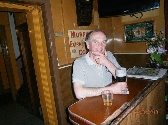 Ma Murphy's: le bar