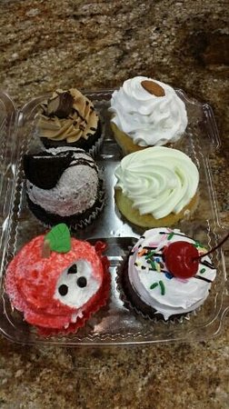 Big Apple Bakery