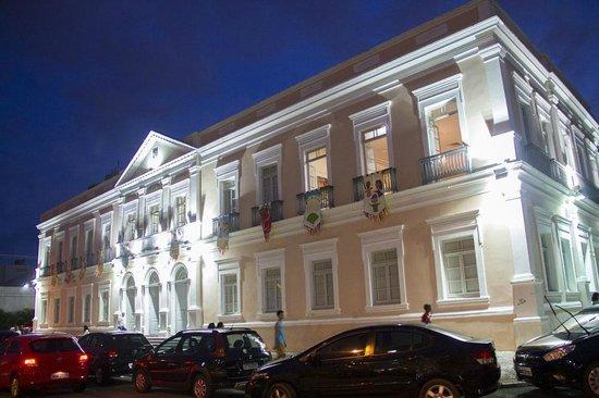 Potengi Palace