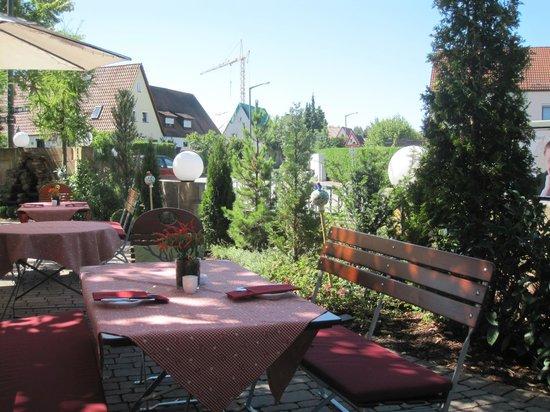 Landgasthof Hotel Gentner: Restaurant