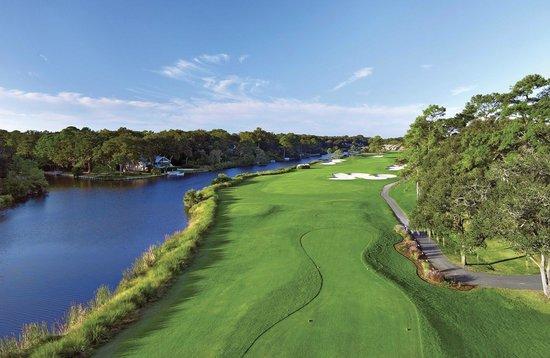 George Fazio Golf Course: George Fazio Hole #16