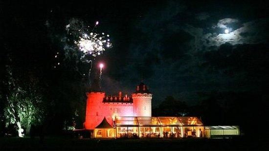Chateau de Combourg: Private Event
