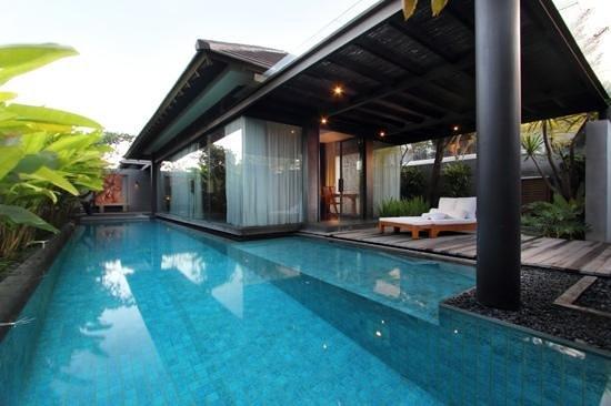 Javana Royal Villas: 1 Bedroom Pool Villa