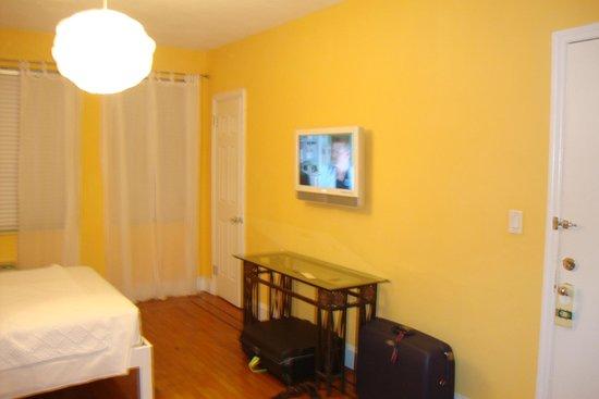 Villa Paradiso : Room