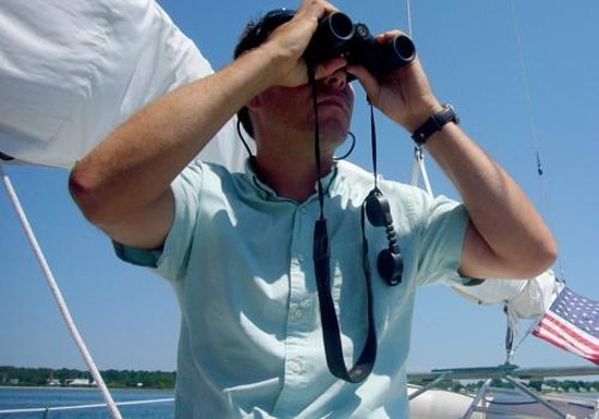 East End Charters LLC-Day Tours: Navigating our way