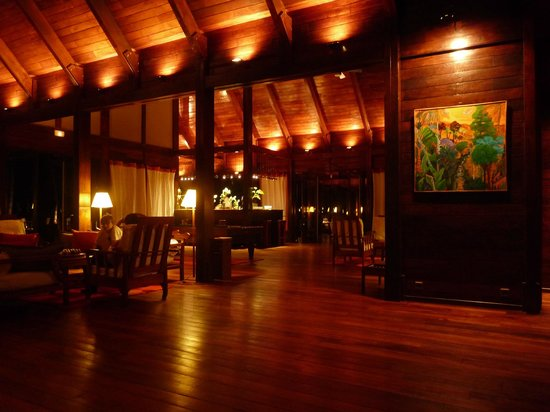 Anjajavy Hotel Reviews