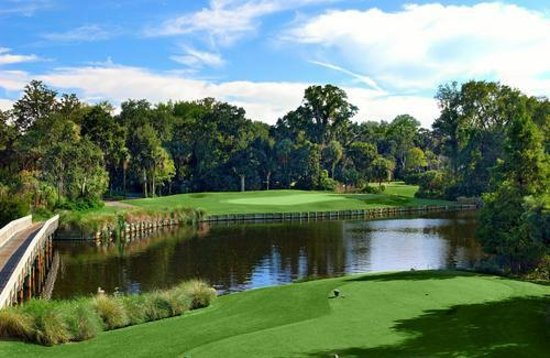 Arthur Hills Golf Course: Beautiful view on Hills Course