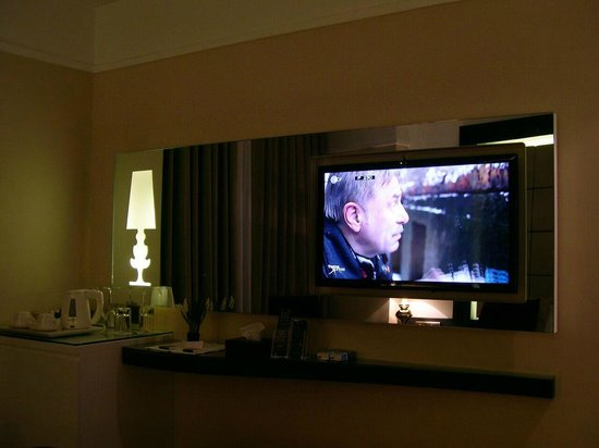 Mirilayon Hotel: Zimmer