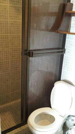 Jenny's Cabinas: Toilettes