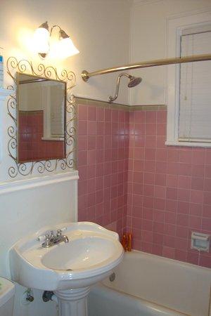 Villa Paradiso : Bathroom
