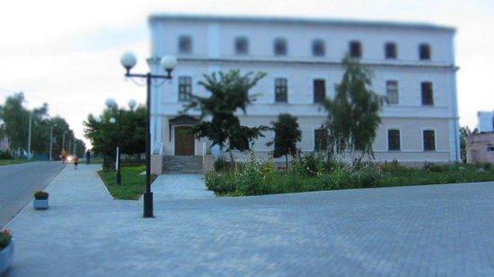 Laishevo, Russland: Центральная библиотека