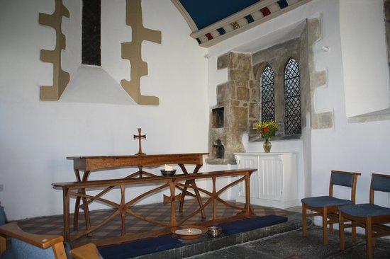 St. Margaret's Chapel & Magdalene Almshouses: Chapel