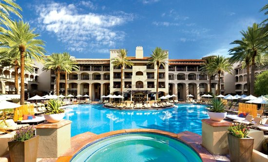 Fairmont Scottsdale Princess Photo