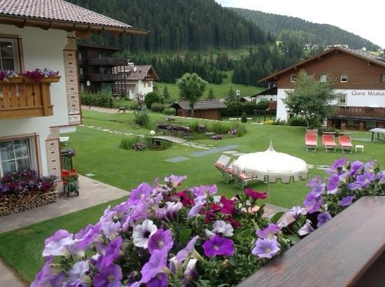 Hotel Welponer: Panorama dalla camera