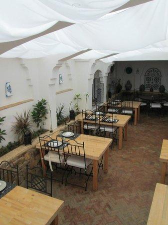 Restaurante Al Alba: Restaurante Al-Alba