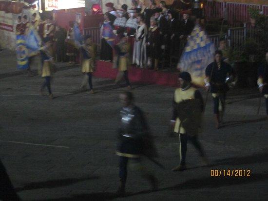 Balestro del Girifalco