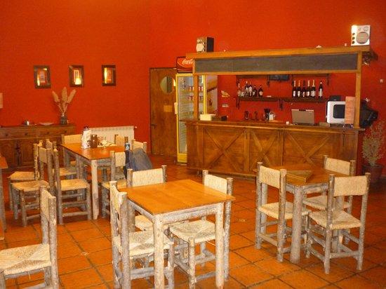 Marcopolo Inn: El Bar