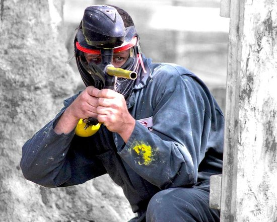 ‪Orlando Paintball‬