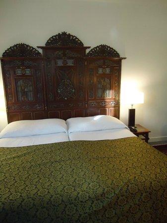 Hotel Nicolo: Habitación