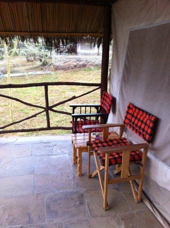 Sentrim Mara Camp: Sentrim Mara