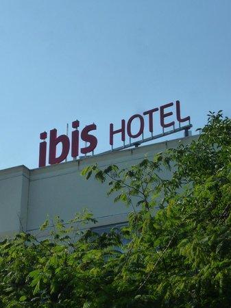 Ibis Cavaillon Luberon : Hôtel