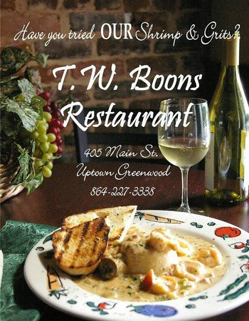 T. W. Boons