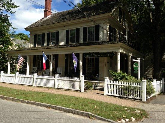 The Brunswick Inn: Inn