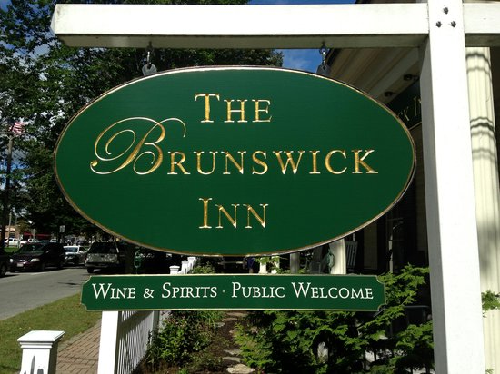 The Brunswick Inn: Inn